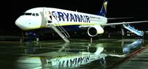 Ryanair: Nowe połączenia z Poznania i Modlina