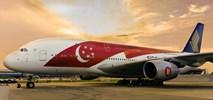 Singapore Airlines najbardziej przyjaznymi liniami