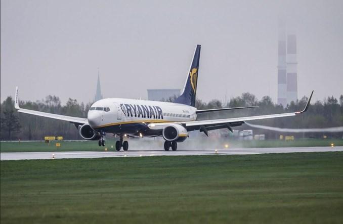 Ryanair chciałby slotów na lotnisku Berlin-Tegel