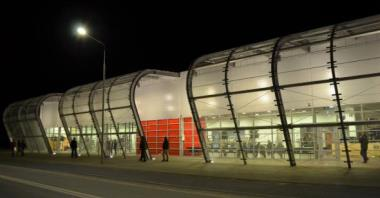 Dwóch zainteresowanych rozbudową lotniska w Radomiu