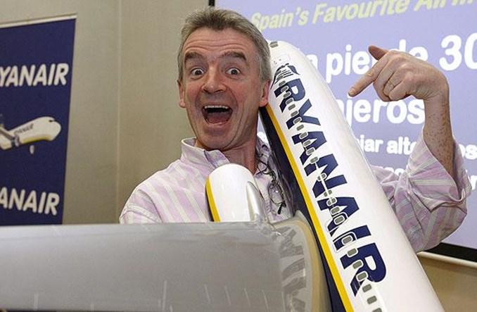 Grupa pilotów chce ustąpienia szefa Ryanaira