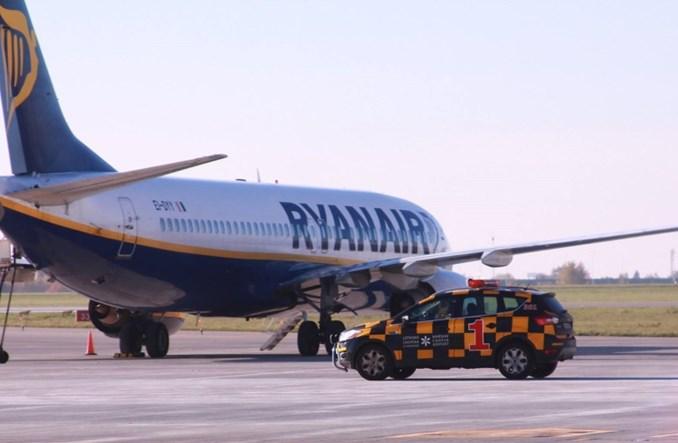 Ryanair: W marcu na plusie pod każdym względem