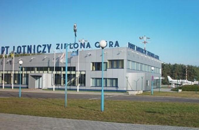 Strona niemiecka zainteresowana współpracą z lotniskiem w