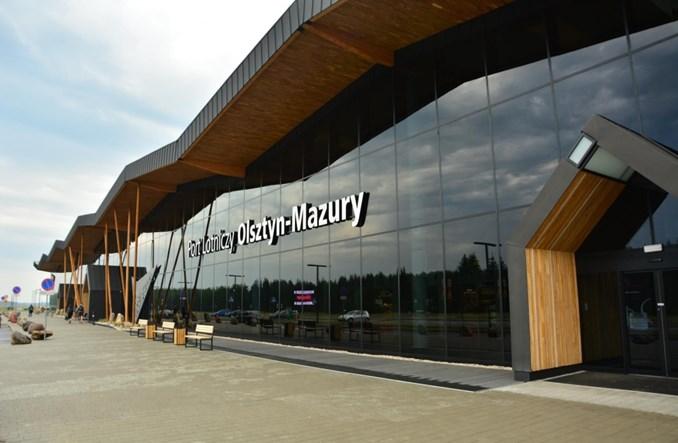 Szymany: Sprawa budynku użyczonego Aeroklubowi ponownie w sądzie