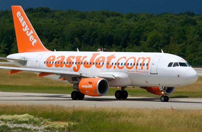 EasyJet odbiera pierwszego A320neo