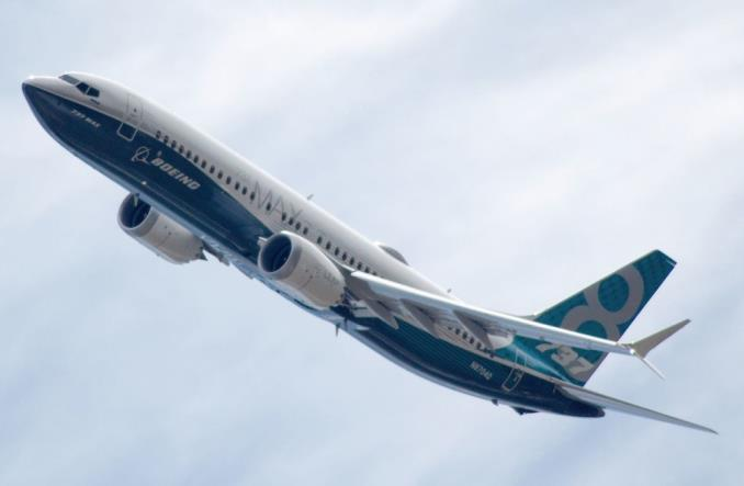 Boeing: 100 mln dolarów dla rodzin ofiar katastrof MAX-ów