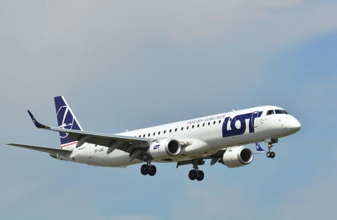 Lublin: Ruszyły loty do Tel Awiwu