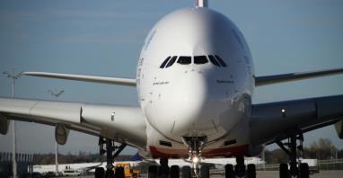 Rezygnacja z produkcji A380 nie zaszkodzi Airbusowi?