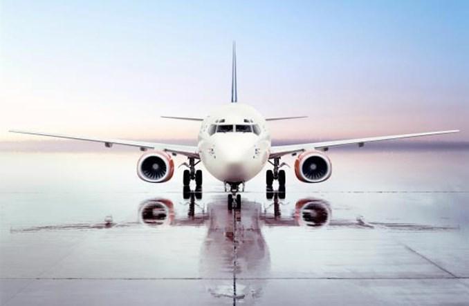 Poznań: Lotnisko z niemal 20 proc. wzrostem w październiku