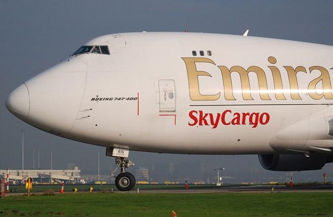Emirates SkyCargo przewozi bezcenny artefakt historyczny na trasie Pakistan – Szwajcaria