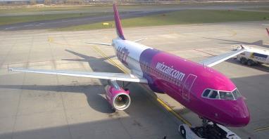 Wizz Air połączy od sierpnia Gdańsk i Katowice z Mykonos