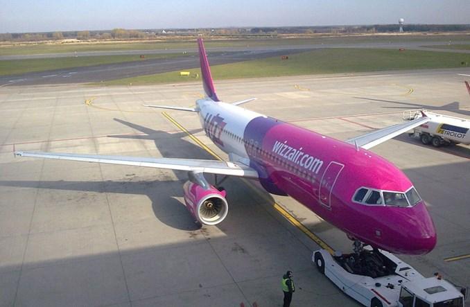 Katowice: Wizz Air zapowiada nowe trasy, dla lotniska oznacza to kolejne wzrosty