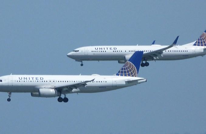Star Alliance z platformą usług cyfrowych. Lufthansa i United skorzystają pierwsi