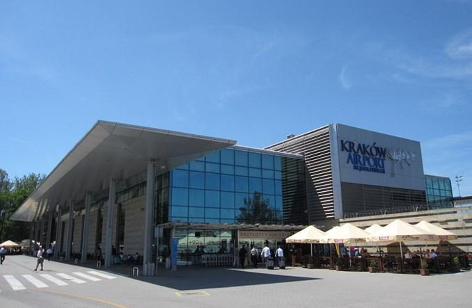 Krakowskie lotnisko wspiera sąsiadów