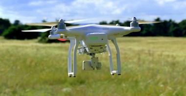 Komercyjne wykorzystanie dronów może przynieść gospodarce nawet 913 mld zł