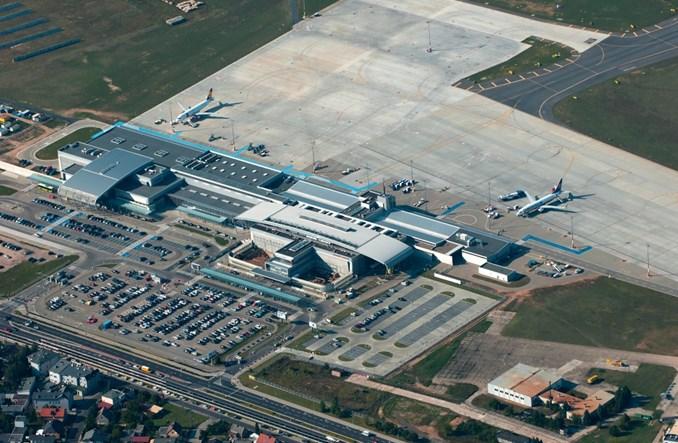 PAŻP planuje budowę Ośrodka Kontroli Ruchu Lotniczego w Poznaniu