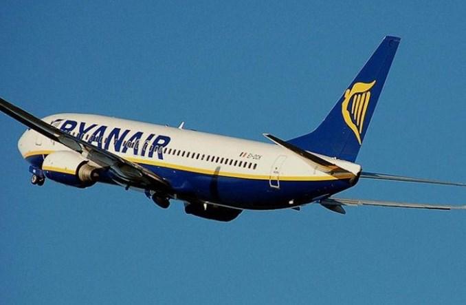 Ryanair: 12 proc. zysku w III kwartale