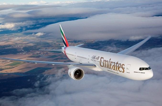 Współpraca Emirates z Jetstar Pacific