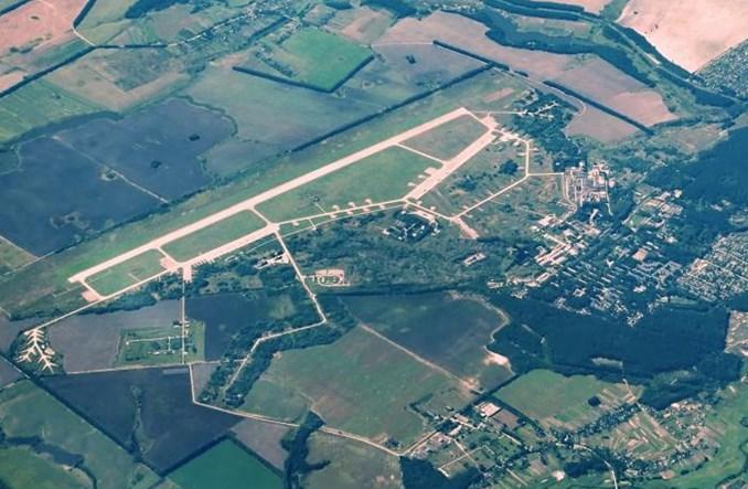 Ukraina: Lotnisko w Żytomierzu do rozbudowy. Inwestycja obarczona ryzykiem?
