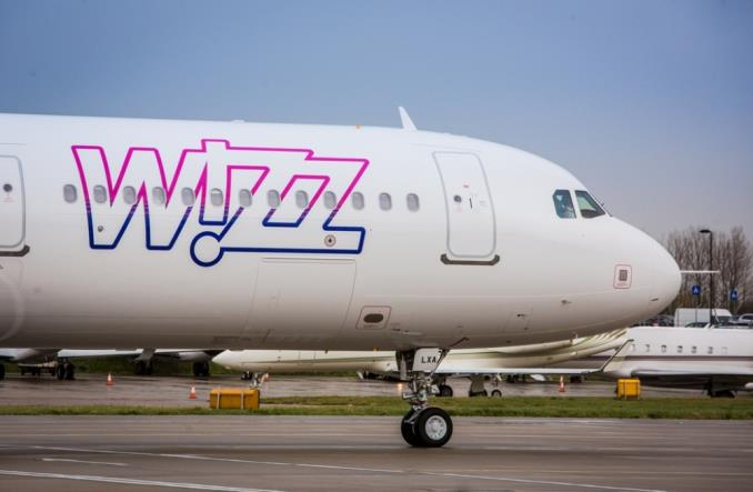 Długoterminowy cel Wizz Air: Uruchomić połączenie Budapeszt – Nowy Jork