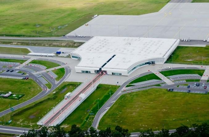 2018 r. rekordowy dla Portu Lotniczego Lublin