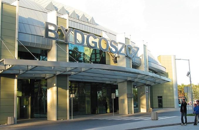Bydgoszcz: W tym roku lotnisko obsłuży 400 tys. pasażerów