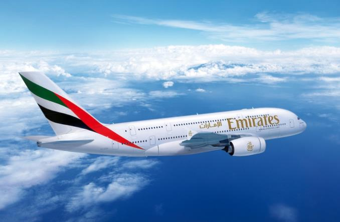 Emirates i Trenitalia na jednym bilecie