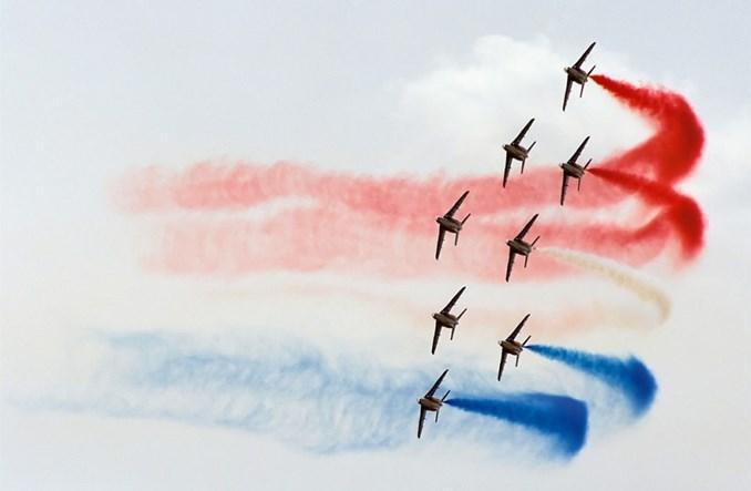 Podpisano porozumienie w sprawie Air Show w Radomiu