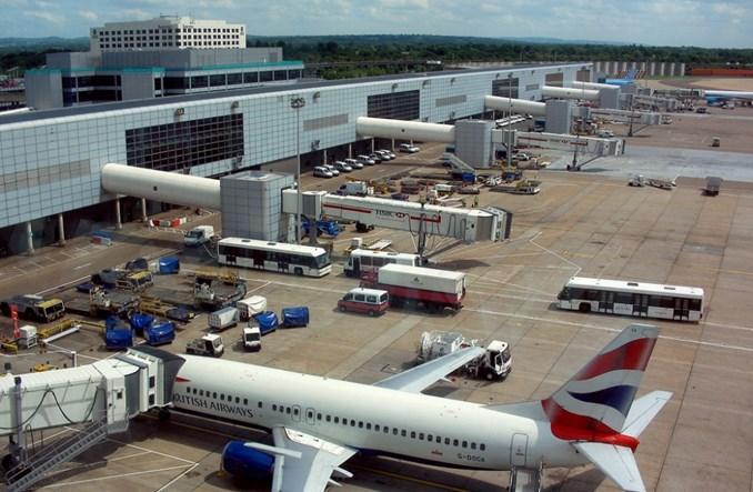 Gatwick z samodzielnym boardingiem od 2022 r.