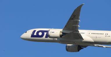 Ekspert: Konkurencyjność Polskiego Funduszu Leasingu Lotniczego będzie niska