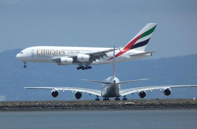 Emirates: W lipcu połączenia do ponad 50 miast