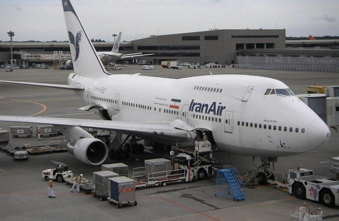 Iran Air ma nową prezes