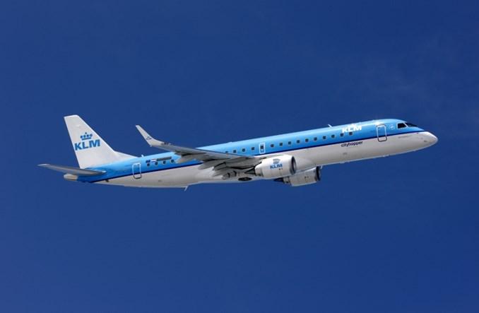 KLM dotrze latem do 16 portów lotniczych w Wielkiej Brytanii