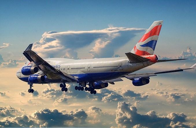 British Airways pierwszym zagranicznym przewoźnikiem na lotnisku Pekin-Daxing