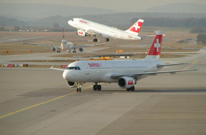 Swiss z nowym zamówieniem na samoloty