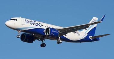 IndiGo odwołuje operacje z powodu braku pilotów