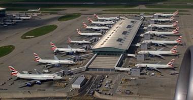 ACI Europe: Wyraźny spadek statystyk pasażerskich w lipcu