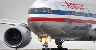 Małopolska chce skorzystać z lotów AA do Krakowa