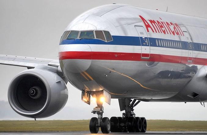 Polityka flotowa American Airlines na najbliższy czas
