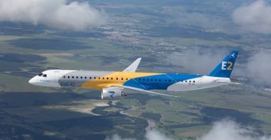 Fuzja Boeing – Embraer otrzymała zgodę rządu brazylijskiego