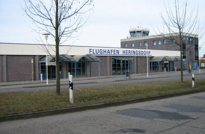Lotnisko w Heringsdorfie zmieni nazwę?