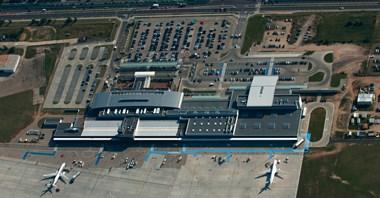 Powstanie linia kolejowa na poznańskie lotnisko?