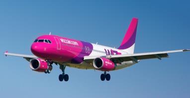 Wizz Air obsłużył 65 mln pasażerów z Polski