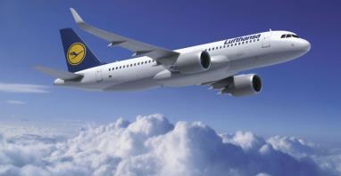 Lufthansa: Zbyt wielu pasażerów, za mało samolotów