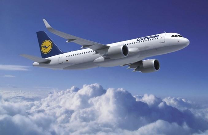 Lufthansa z zimowym rozkładem połączeń