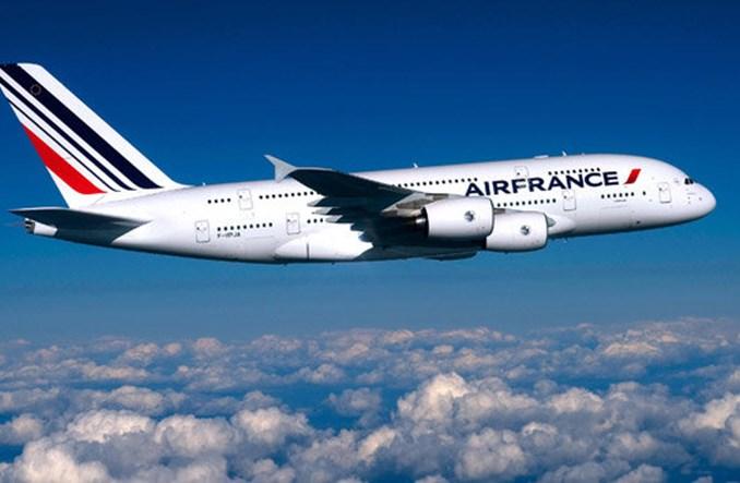 Związkowcy w Air France wzywają do strajku 30 marca