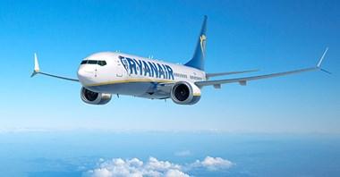 Największy strajk w historii Ryanaira. Prawie 400 lotów odwołanych