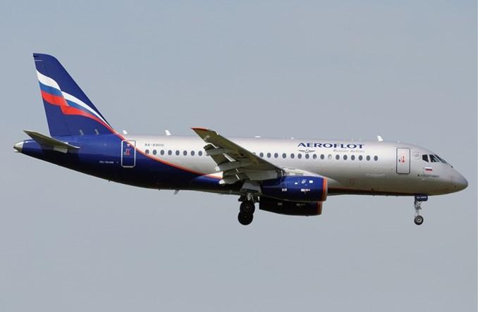 Suchoj rozważa zmianę wariantu Superjet 100