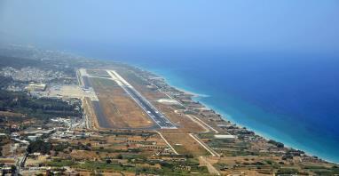 Fraport Greece obniża opłaty lotniskowe na greckich lotniskach