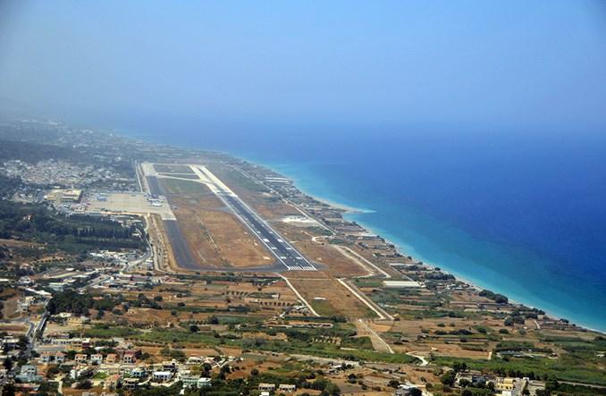 W przyszłym roku ruszy budowa nowego lotniska na Krecie